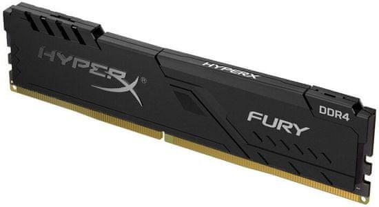 HyperX Fury Black 16GB (2x8GB) DDR4 2666
