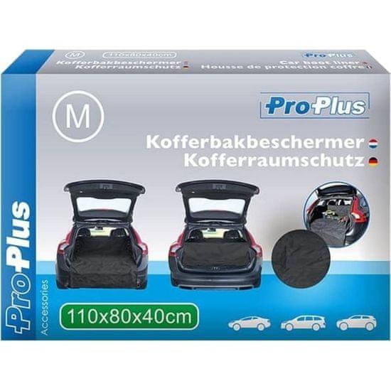 shumee Chránič kufra ProPlus do auta, M 110x80x40 cm