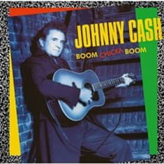 Johnny Cash: Boom Chicka Boom