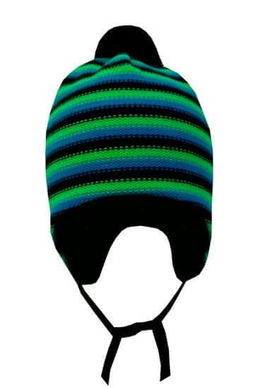Yetty czapka chłopięca P7_1