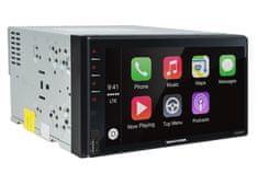 Macrom Autorádio M-DL7000D - 2DIN multimediálna navigácia.