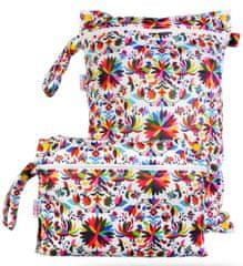 Petit Lulu Folklor - torba na pieluchy