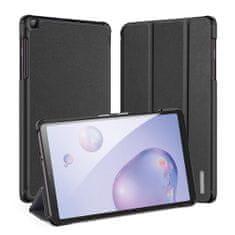 Dux Ducis Domo torbica za tablice Samsung Galaxy Tab A 8.4'' 2020, črna