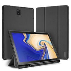 Dux Ducis Domo torbica za tablice Samsung Galaxy Tab S4 10.5, črna