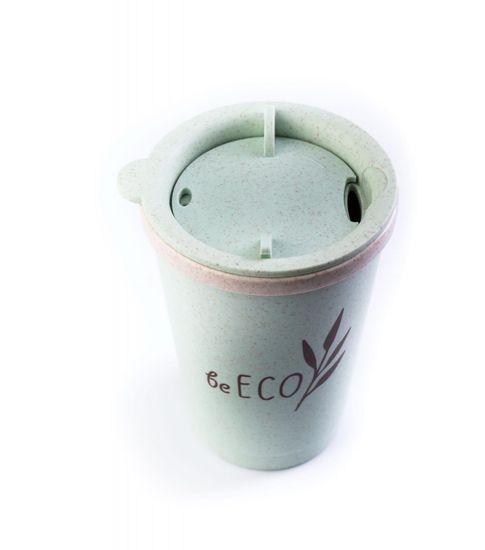 G21 eko skodelica beECO Espresso, 280 ml, zelena
