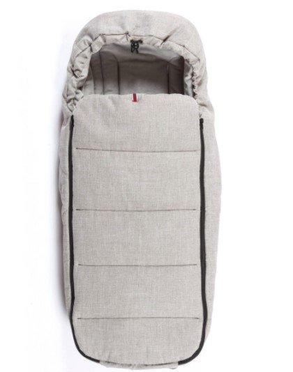 MAST M2 Cocoon spalna vreča za otroški voziček, zimska