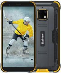 iGET Blackview GBV4900, 3GB/32GB, Yellow