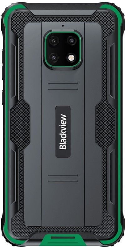 iGET Blackview GBV4900, 3GB/32GB, Green