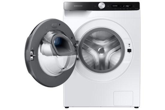 Samsung parní pračka WW90T554DAE/S7 + 10 let záruka na motor