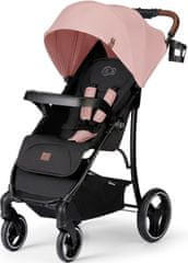KinderKraft CRUISER LX pink 2020