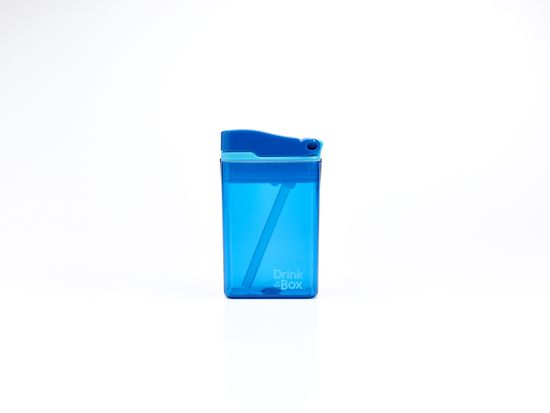 Drink In The Box 235ml Blue