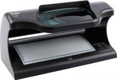 Olympia UV 589 detektor bankovcev z lučko in magnetnim senzorjem