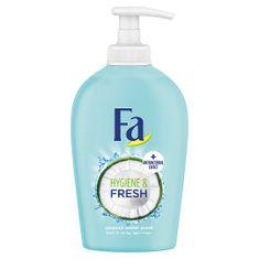 Fa Hygiene&Fresh tekoče milo Coconout, 250 ml