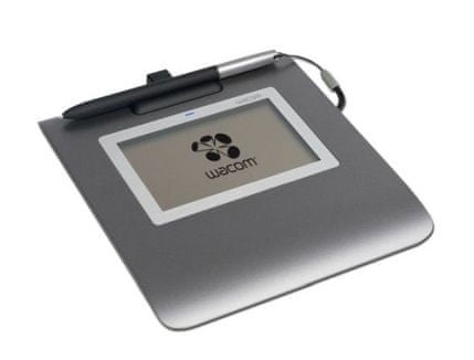 Wacom STU-430 potpisna ploča + Sign PRO PDF