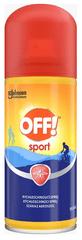 OFF! Repelent Sport ve spreji