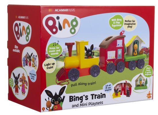 Bing Pociąg