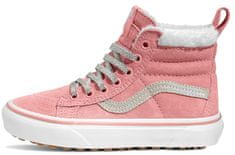 Vans UY SK8-Hi MTE dekliški izolirani gležnarji, 32, roza