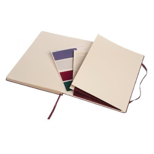 Moleskine pro zvezek, XL, vijoličen