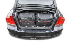 KJUST VOLVO S60 2000-2010 Sada tašiek (5KS)