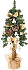 Aga Božično drevo 02 50 cm