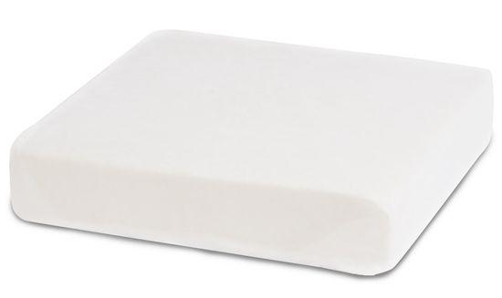 HomeLife Zvyšující podsedák ORTHEO 45 x 45 x 10 cm, samostatně