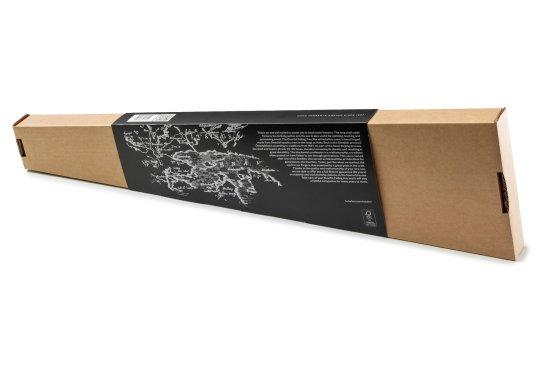 Hultafors Sekera premium QVARFOT univerzální 850 g