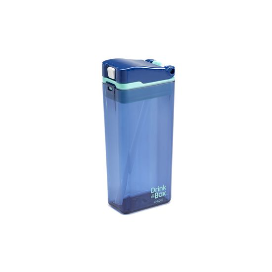 Drink In The Box 355ml Blue