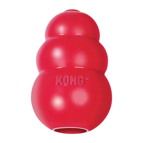 KONG Classic igrača za pse, XXL, rdeča