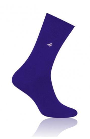 More Pánské ponožky MORE 051 GRANIT/ŽELEZA 43-46