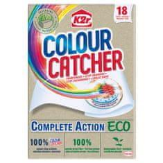 K2R Colour Catcher ECO 18 ks - stop zafarbeniu