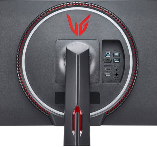LG UltraGear 27GN950 gaming monitor (27GN950-B.AEU)