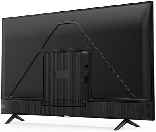 TCL 55P610 4K UHD LED televizor, Smart TV