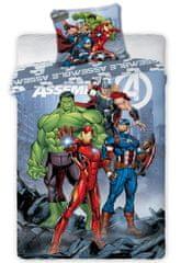 Faro Dětské povlečení Avengers Agenti S.H.I.E.L.D.
