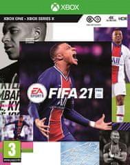 EA Games FIFA 21 igra (Xbox One)