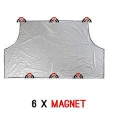 Bottari magnetna zaščita vetrobranskega stekla, 180 x 100 cm