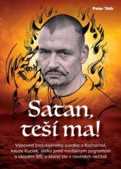 Satan, teší ma!