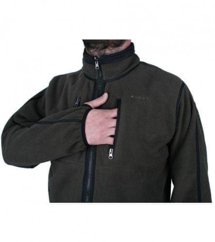 Afars bunda oboustranná K2 Varianta: L