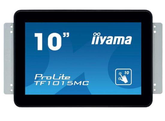 iiyama ProLite TF1015MC-B2 VA LED monitor na dotik