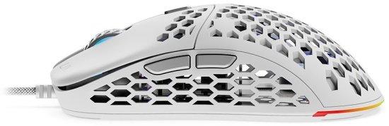 SilentiumPC LIX, fehér (SPG080)