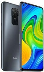 Xiaomi Redmi Note 9, 4GB/128GB, Global Version, Onyx Black