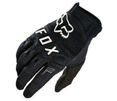 Fox rukavice Dirtpaw black/white vel. L