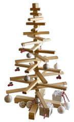 Portoss lesena novoletna jelka, 150 cm