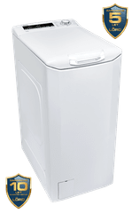 LORD W8 pralni stroj - Odprta embalaža