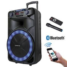 Manta audio sustav za karaoke SPK5023 Orion