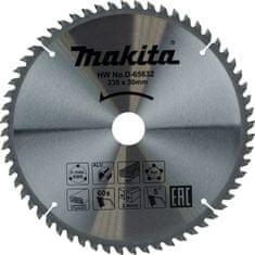 Makita žagin list TCT D-65632