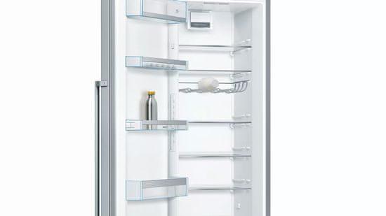 Bosch KSV36BIEP hladilnik, prostostoječi