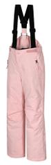 Hannah lány sínadrág AKITA JR II, 140, rózsaszín