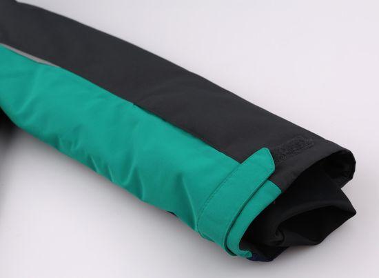 Hannah Majlo JR II otroška smučarska bunda, črna, 116 - Odprta embalaža