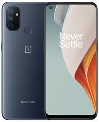 OnePlus Nord N100, 4GB/64GB, Midnight Frost