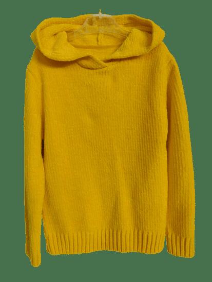 Topo dekliški pulover